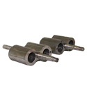Howden Roots Blower Drive End Impellers