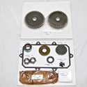 Rebuild Kits With Gears