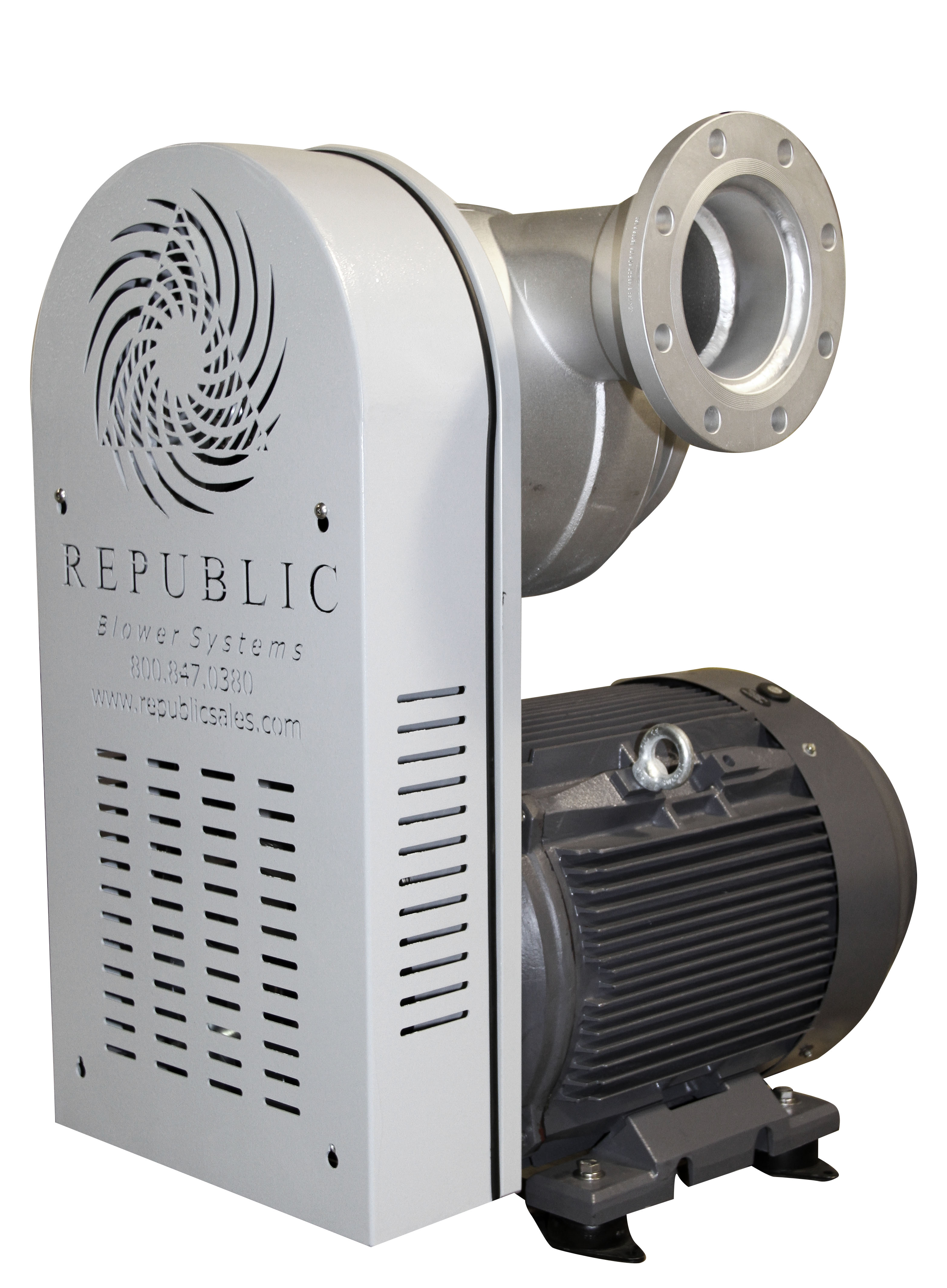 Republic Centrifugal Blowers