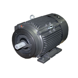 75HP Motor-3PH-3600RPM-TEFC-CF