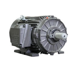 40HP Motor-3PH-1800RPM-TEFC-RB