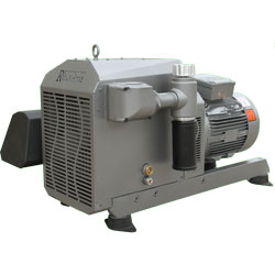 wood holding vacuum claw pump