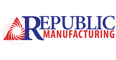Republic Manufacturing Logo
