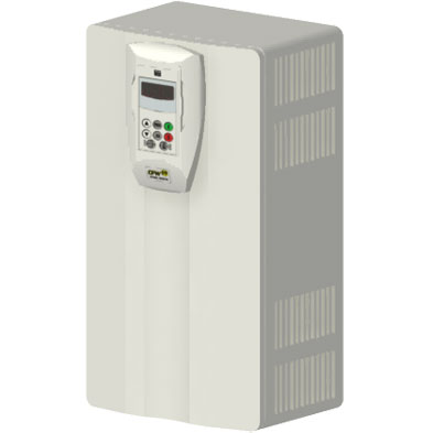 Variable Frequency Drive for Republic Air Knife System