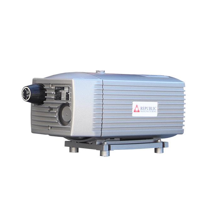 republic vacuum pump vrt 416 rh republic mfg com