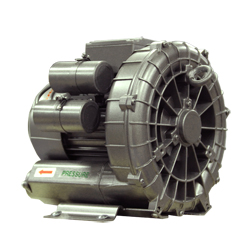 HRC101 Regenerative Ring Blower