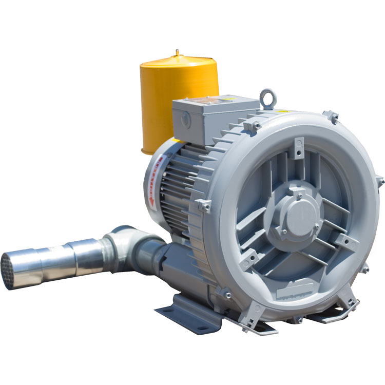 Pressure Blowers And Fans : Hrb pressure blower kit