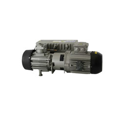 RX-40 Vac Pump with 2 HP Nema