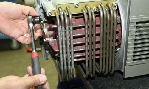Vacuum Pump Repair - Centrifugal & Regenerative Blower